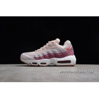 Women Nike Air Max 95 Sneakers SKU:169826-246 Discount