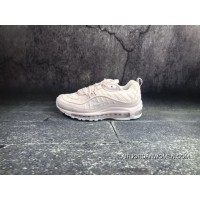 Nike Air Max 98 Pink AJ6302-600 Outlet