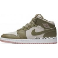 Women Sneaker Air Jordan 1 Retro SKU 92759-410 For Sale