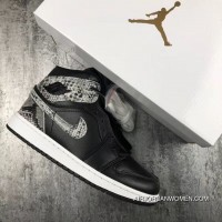 Women Sneaker Air Jordan 1 Retro SKU 347595-409 For Sale