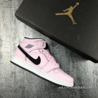 Women Sneaker Air Jordan 1 Retro SkU66065-408 Best