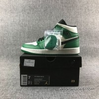 Women Sneaker Air Jordan 1 Retro SKU 381438-406 Copuon