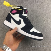 Women Sneaker Air Jordan 1 Retro SKU:408449-218 Outlet
