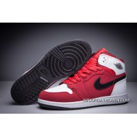 Women Sneaker Air Jordan 1 Retro SKU:133909-215 Top Deals