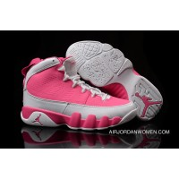 Women Sneakers Air Jordan IX Retro SKU:151898-212 New Year Deals