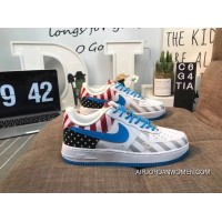 Nike Air Force One AR6786-100 Air Max 1 Parra Collaboration Match Retro Running Shoes Women Shoes And Men Shoes Top Deals