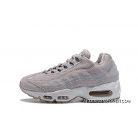 Nike Air Max 95 LX Cherry Blossom Sakura Pink Velvet Women Retro Zoom Running Shoes AA1103-600 Free Shipping