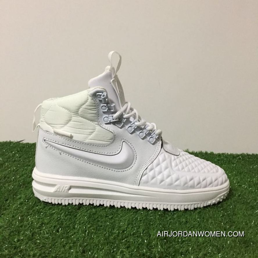 High Discount Nike Air Boots Max One Force wZOXTPukil